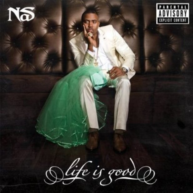 music_nas_life_is_good