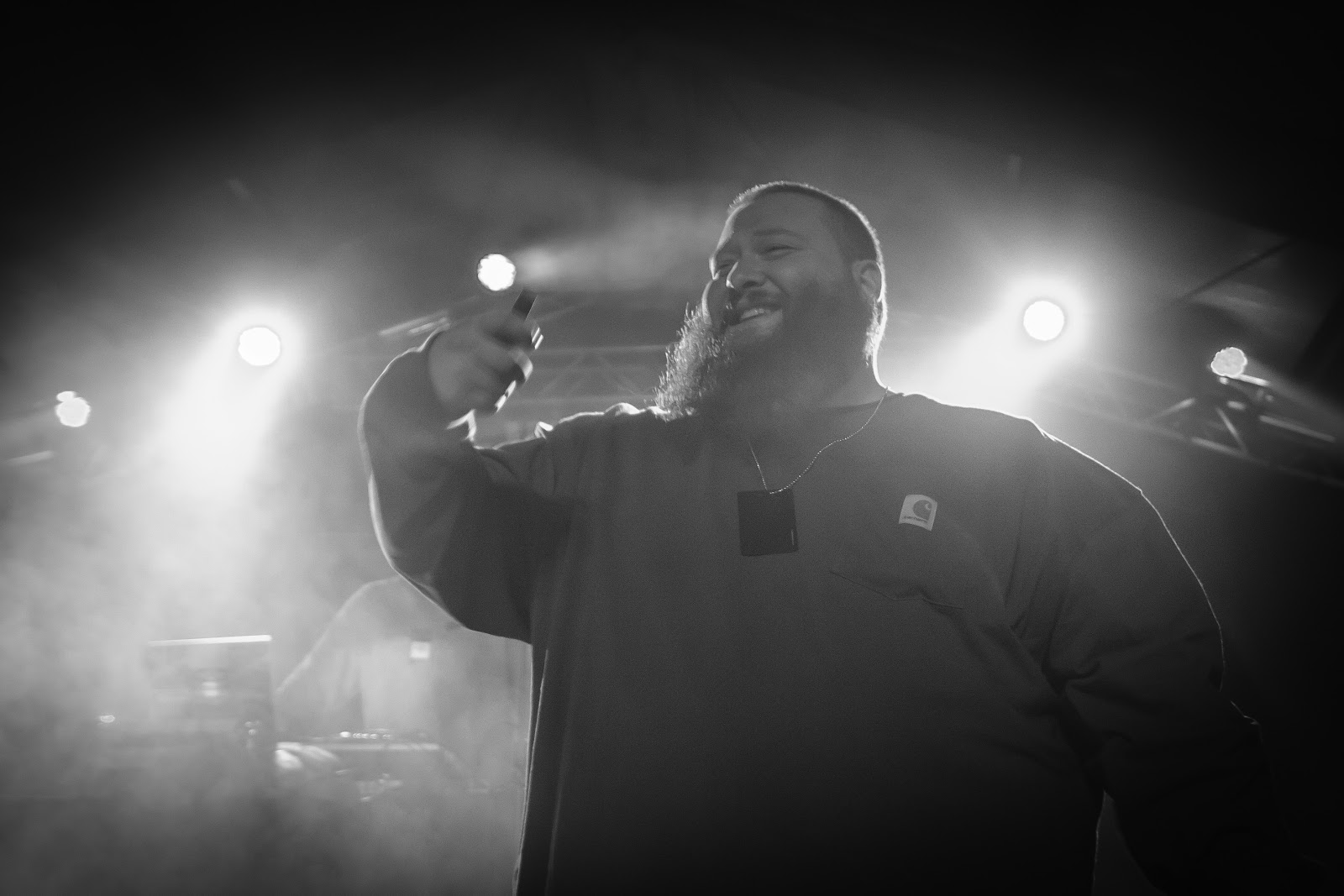 Danny Brown and Action Bronson (11 of 19)