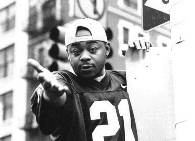 Photo of MC Breed