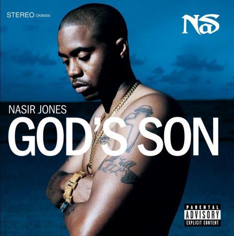 Album-Nas-GodsSon1