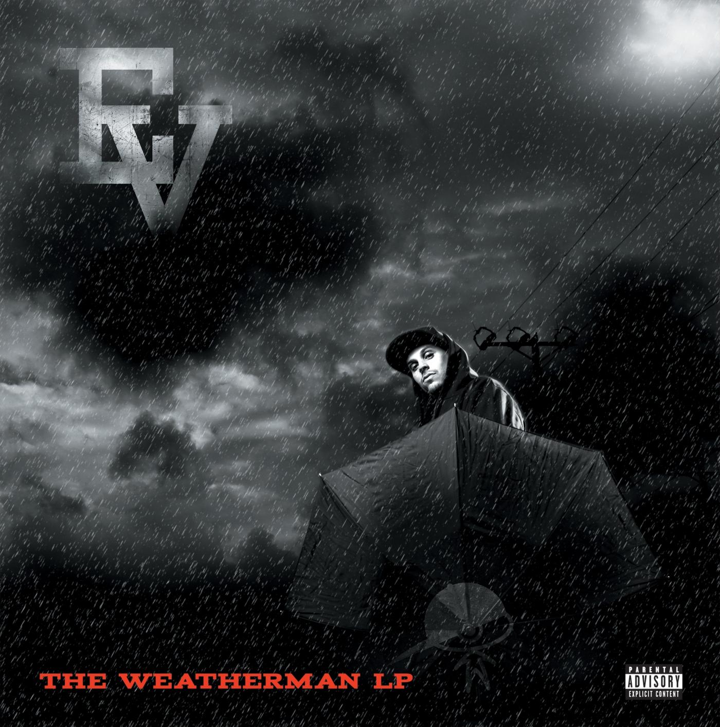 weathermancover