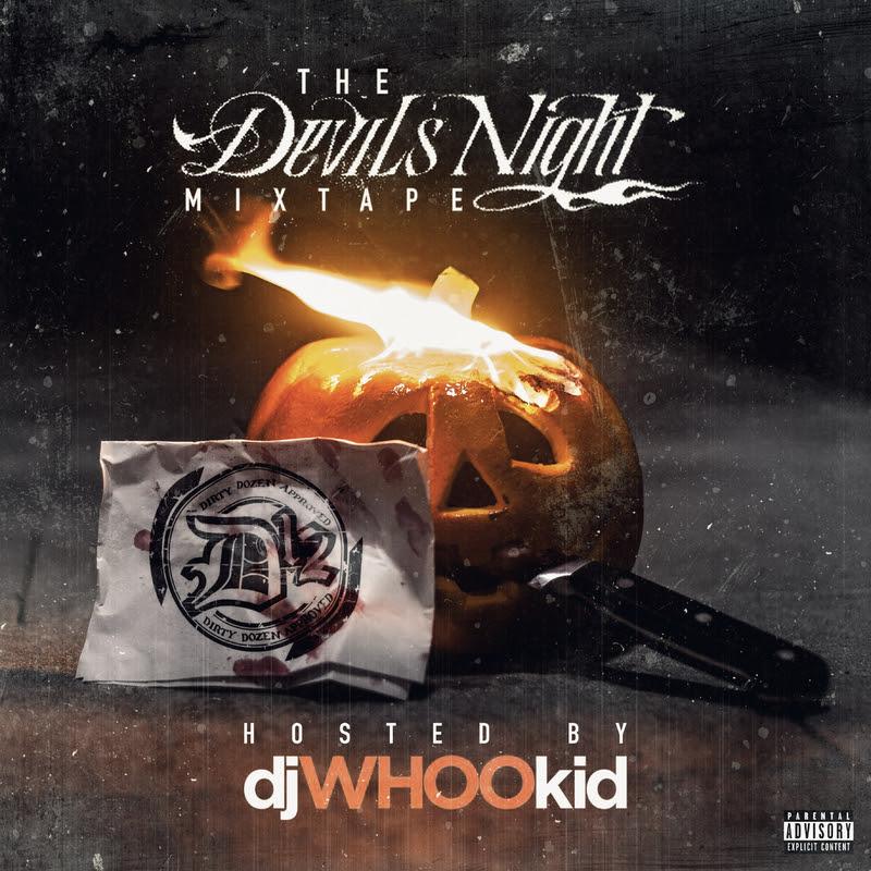 Devils-Night