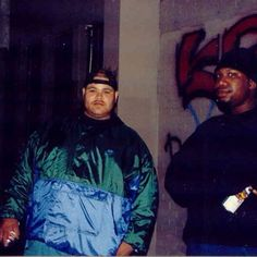 Fat Joe e KRS-One