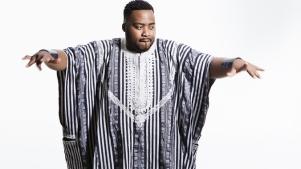 Tumi, rapper sul africano