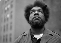Questlove, baterista do The Roots