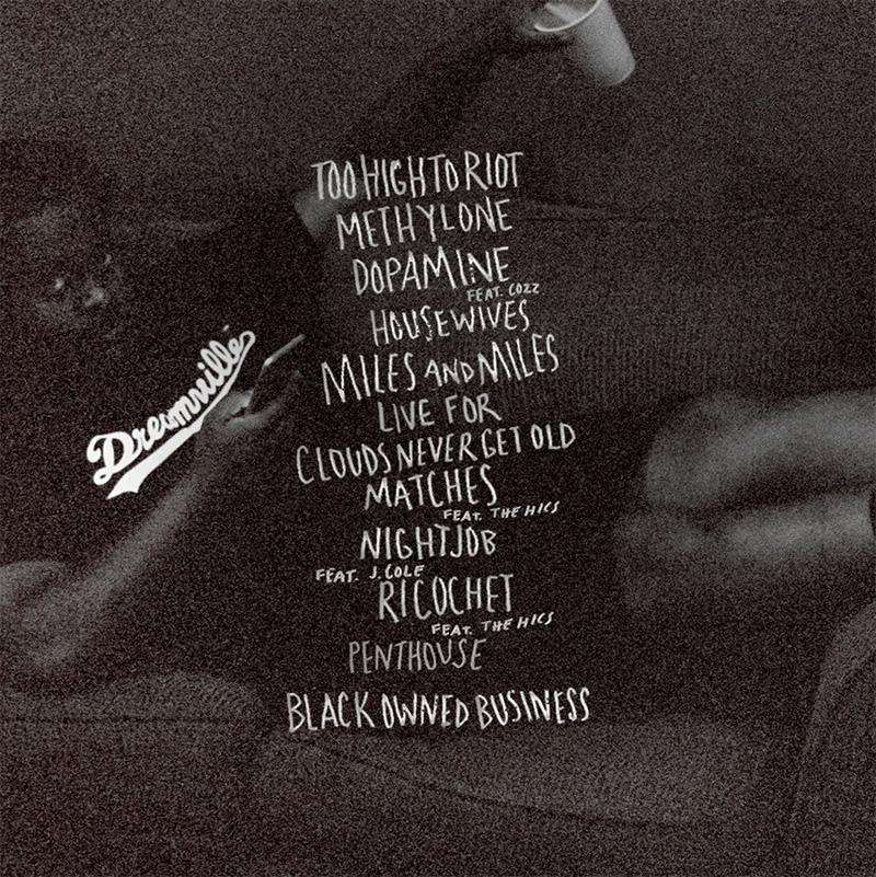 bas-too-high-tracklist