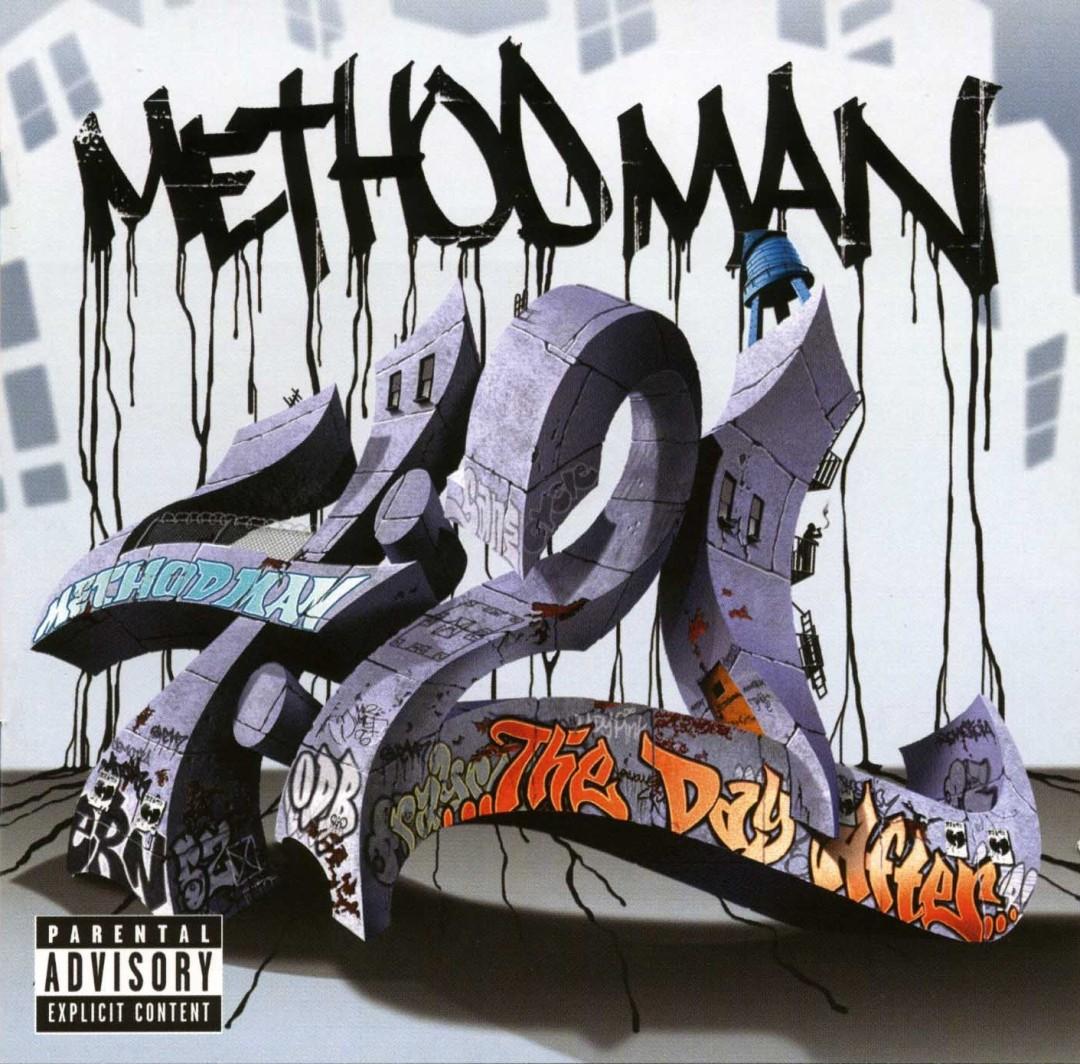 MethodMan-421TheDayAfter-Front