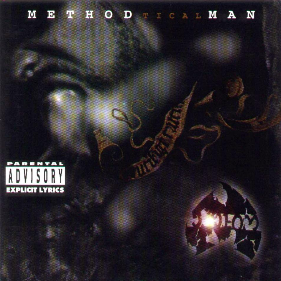 MethodMan-Tical-Front