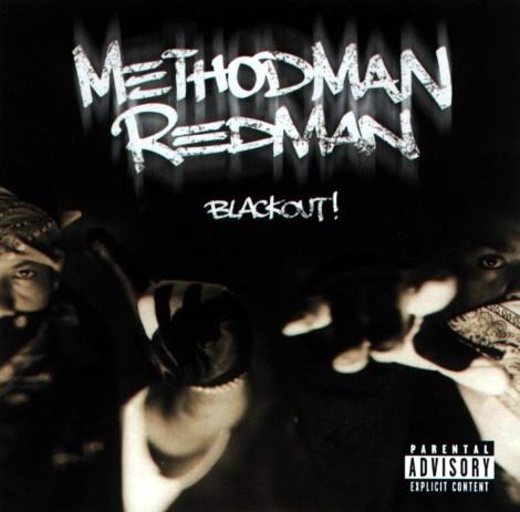 MethodMan&Redman-Blackout!-Front