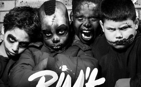 Rim'K - Monster Tape (Mixtape)