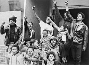 Black Panthers (Panteras Negras)