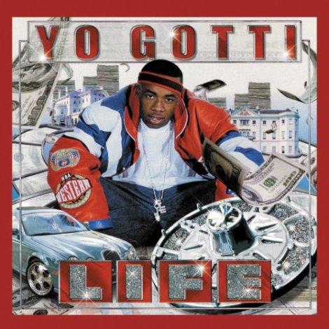 2003 - Yo Gotti - Life