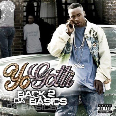 2006 - Yo Gotti - Back 2 Da Basics