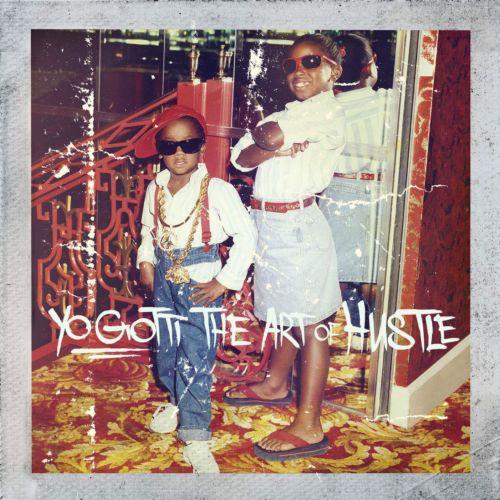 2016 - Yo Gotti - The Art of Hustle