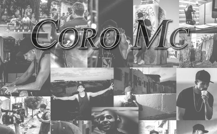 Brasil - Coro MC - Vem Desse Naipe (EP)
