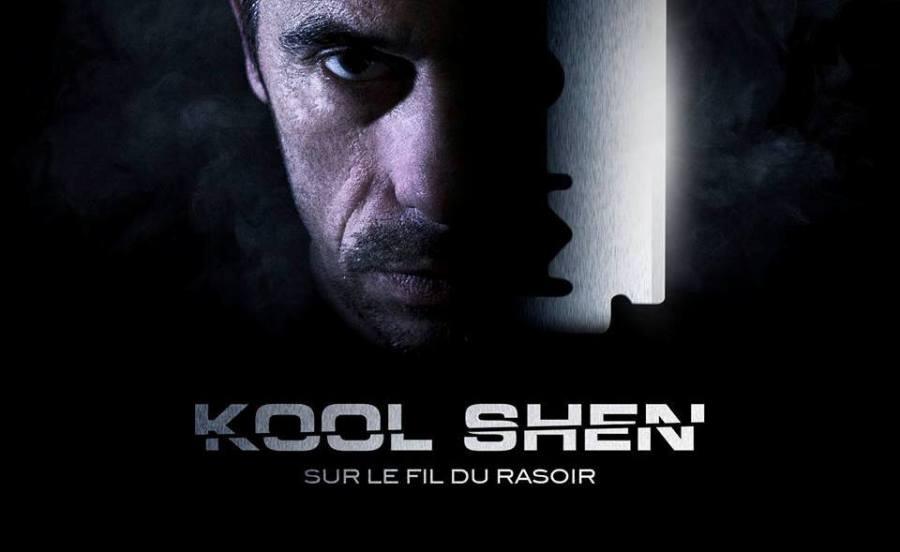 França - Kool Shen - Sur le fil du rasoir