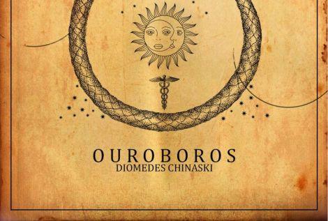 Brasil - Diomedes Chinaski - Ouroboros (Mixtape)