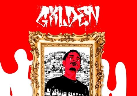 Brasil - GXLDEN - Suburbano Convicto Pt. 1 (Mixtape)