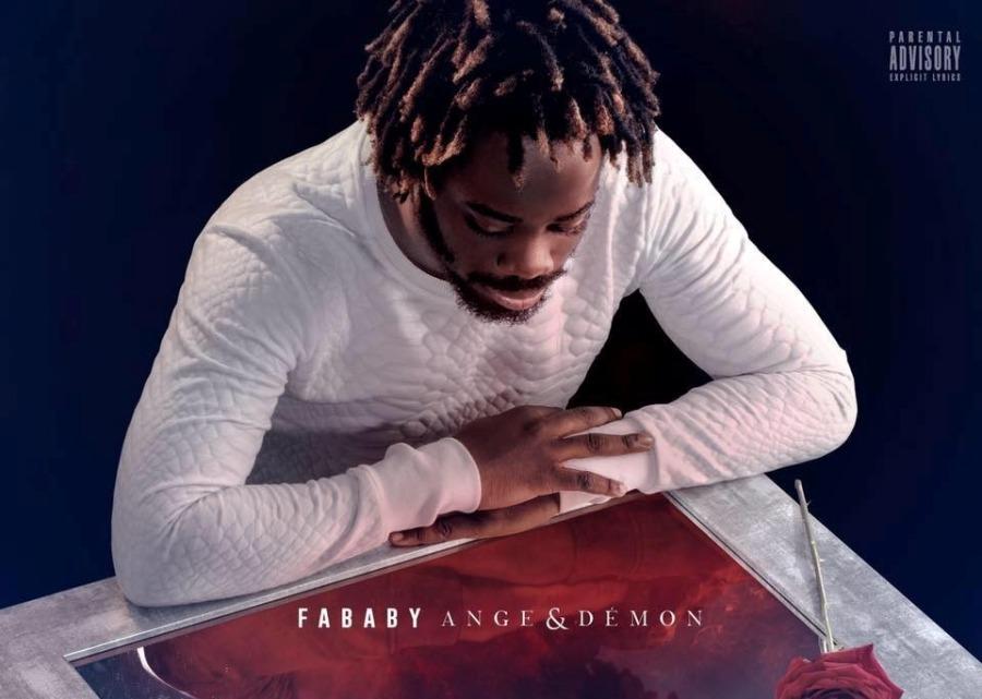 França - Fababy - Ange & Demon