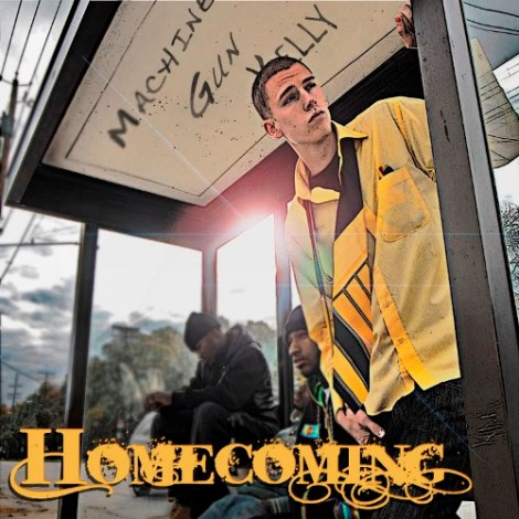 2009 - Homecoming (Mixtape)