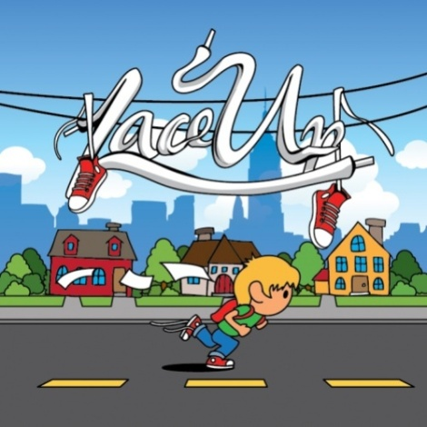 2010 - Lace Up (Mixtape)