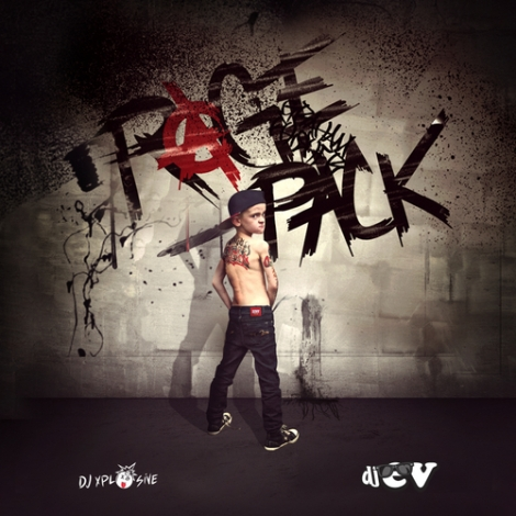 2011 - Rage Pack (Mixtape)