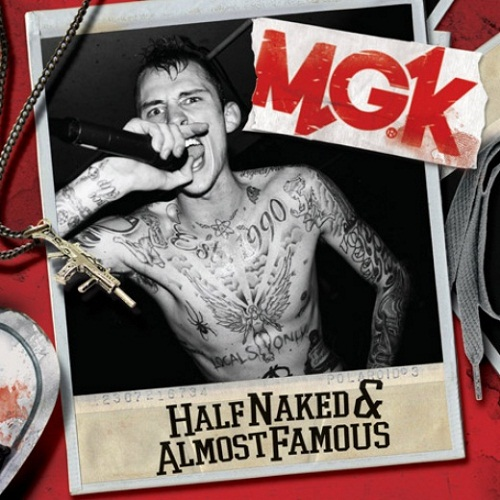 2012 - Half Naked & Almost Famous (EP)