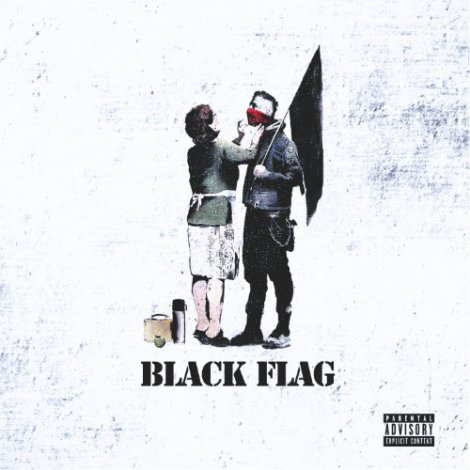 2013 - Black Flag (Free Album)