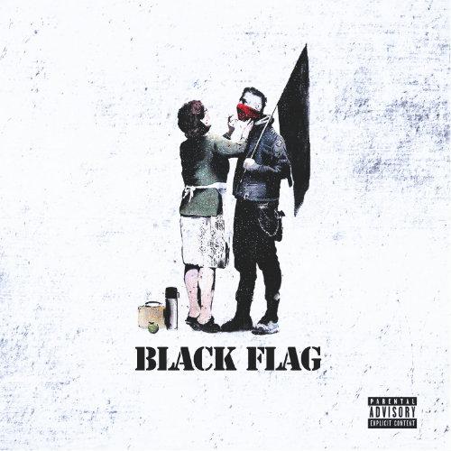 2013 - Black Flag (Free Album)