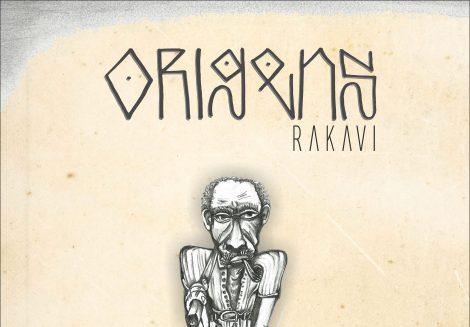 Brasil - Rakavi - Origens