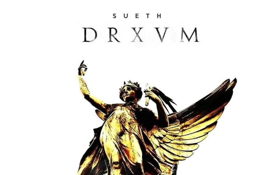 Brasil - Sueth - D.R.X.V.M. (EP)