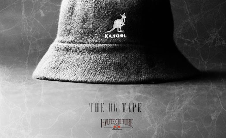 França - NJ - The OG Tape (Mixtape)