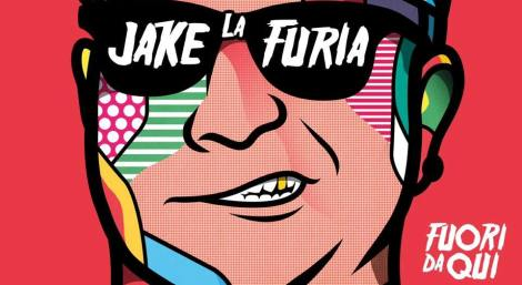 Itália - Jake La Furia - Fuori Da Qui