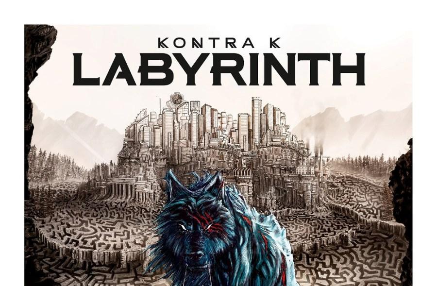 Alemanha - Kontra K - Labyrinth