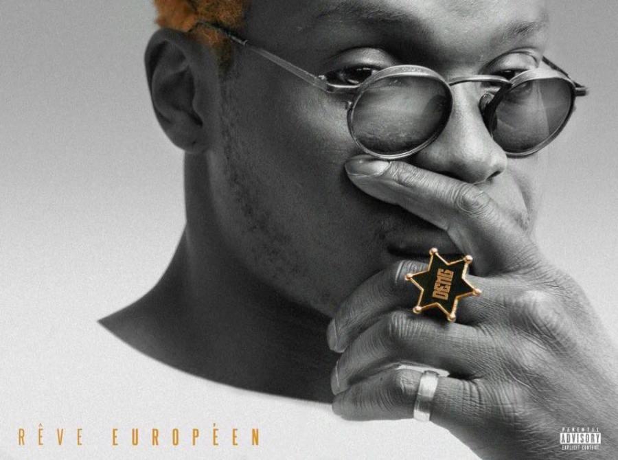 França - Jones Cruipy - Rêve Européen (Mixtape)
