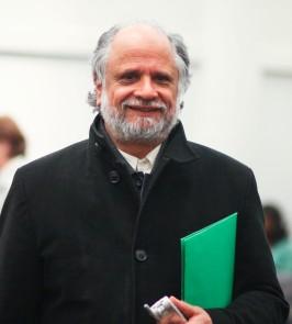 Homi Bhabha, intelectual indiano