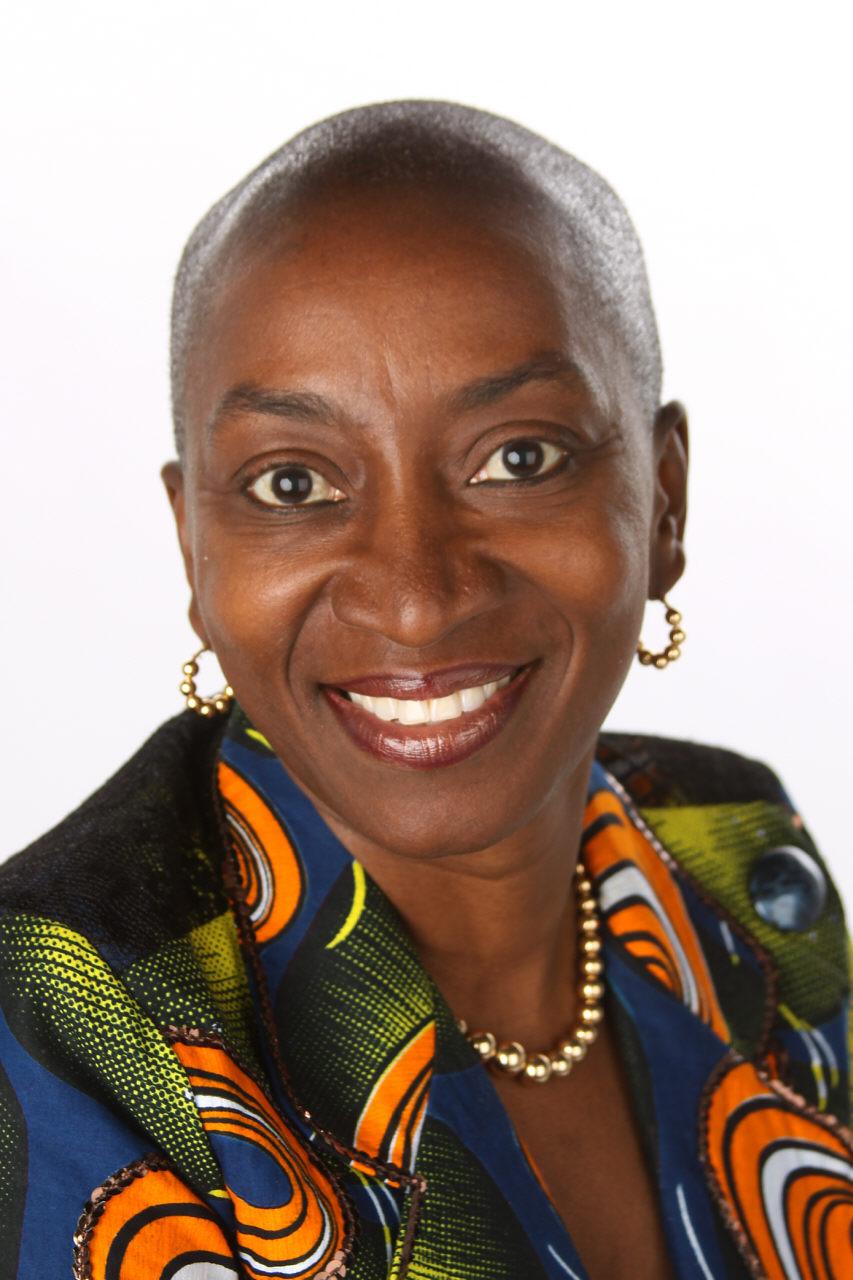 Oyèrónké Oyewùmí, escitora nigeriana feminista africana