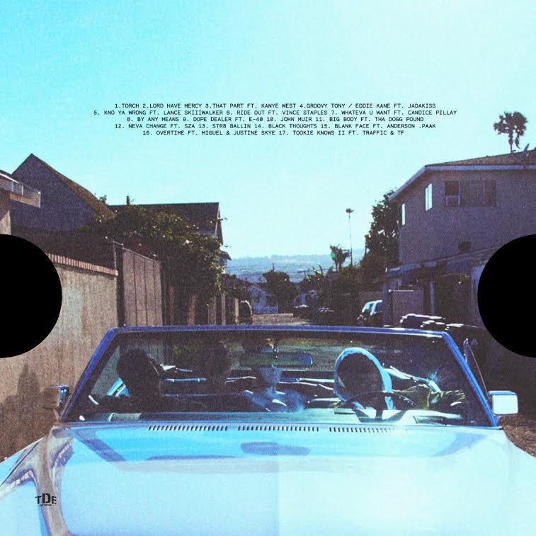 schoolboy-q-blank-face-tracklist