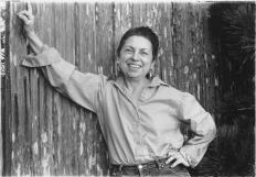 Gloria Anzaldúa