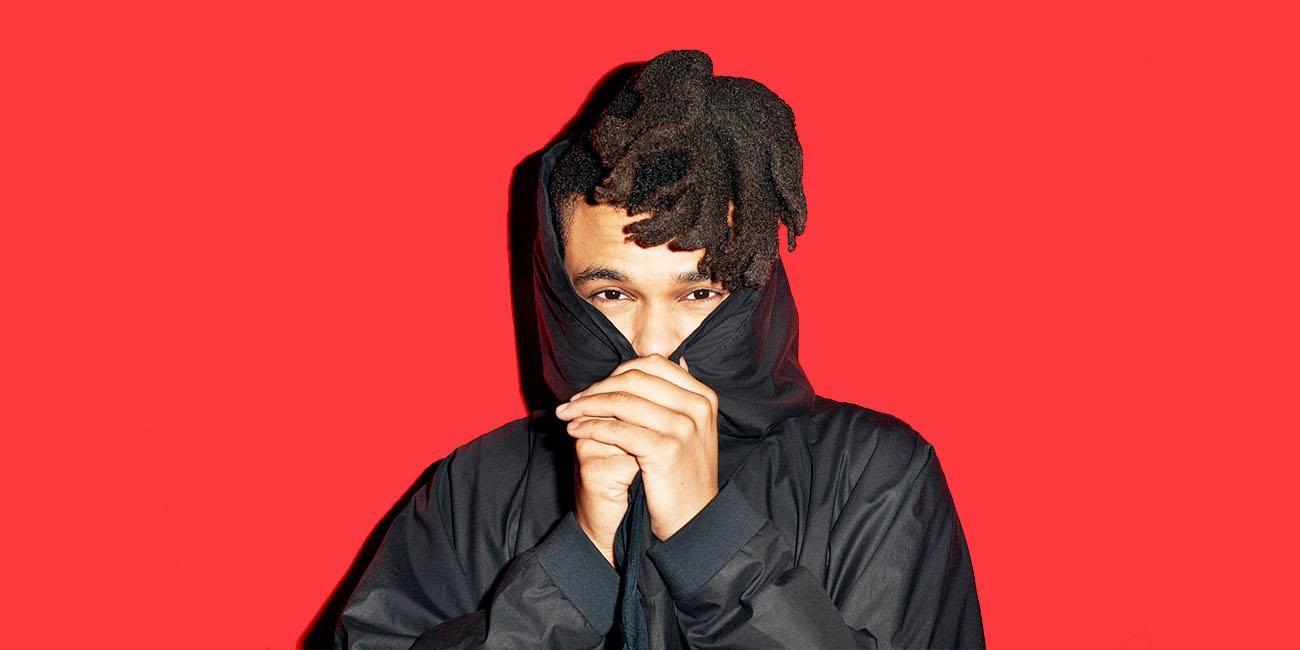 The-Weeknd-ppcorn