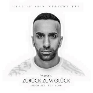 Alemanha - P.A. Sports - Zurück Zum Glück