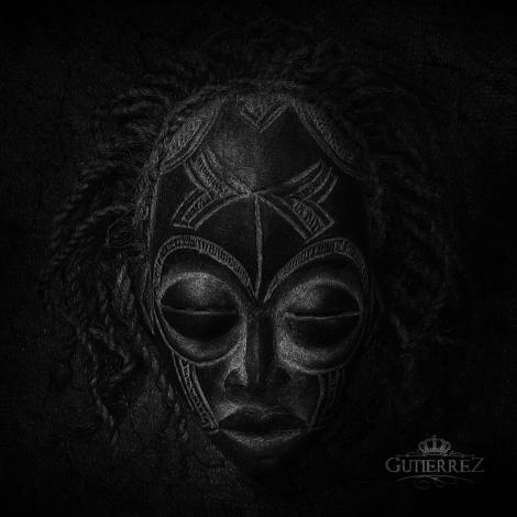 Brasil - Gutierrez - Selvagem (EP)