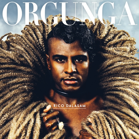 Brasil - Rico Dalasam - Orgunga