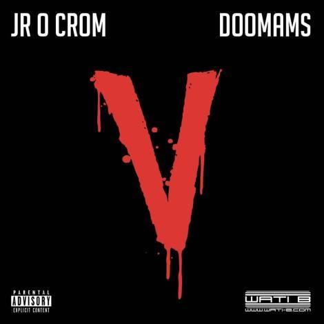 França - Jr O Crom & Doomams - Vendetta (EP)