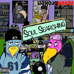 Reino Unido - Broken Poetz - Soul Searching