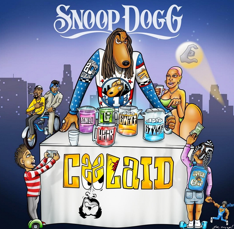 snoop-dogg-coolaid-album-apple-music-0