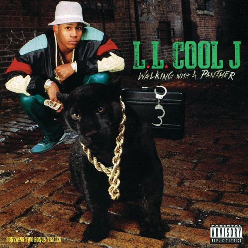 z 1989 - LL Cool J - Walking With a Panther