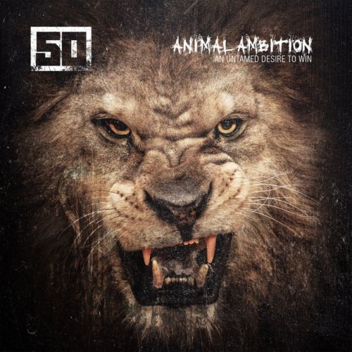 z 2014 - 50 Cent - Animal Ambition