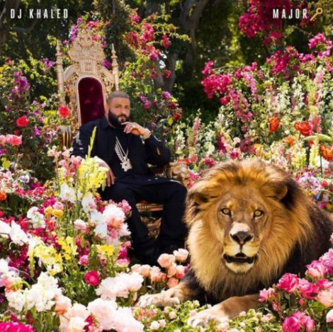 z 2016 - DJ Khaled - Major Key