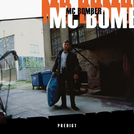 Alemanha - MC Bomber - Predigt